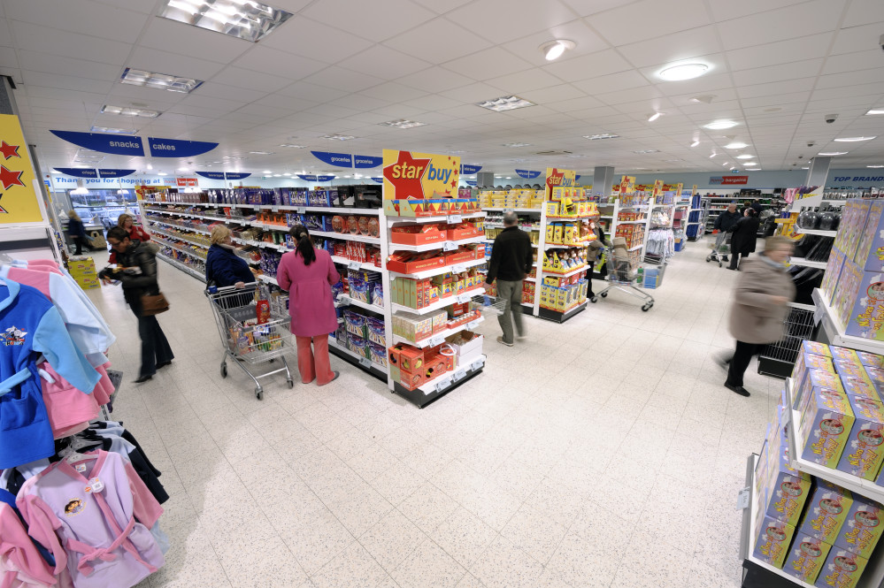 home bargains biggart and co